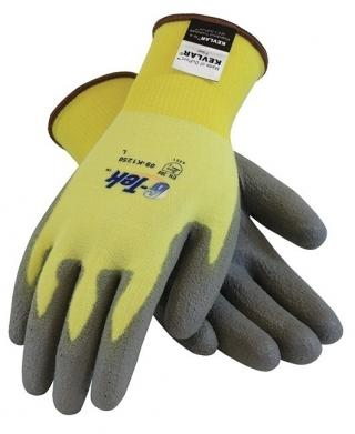 G-Tek 09-K1250 Gloves with Polyurethane Grip