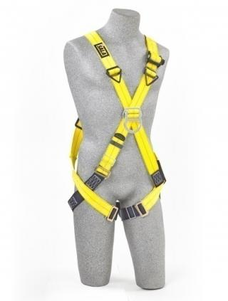 DBI Sala Delta Crossover Style Climbing Harness