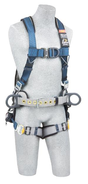 DBI Sala Exofit Wind Energy Harness