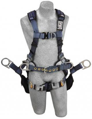DBI Sala ExoFit XP Tower Climbing Harness