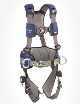 DBI Sala ExoFit NEX Construction Harness