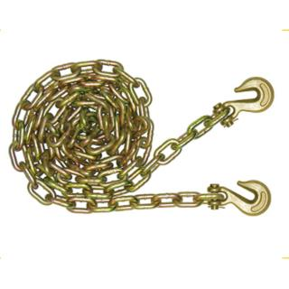 B/A Products 5/16 Inch Binder Safety Chain