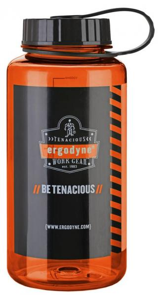 Ergodyne Chill-Its Wide Mouth Water Bottle