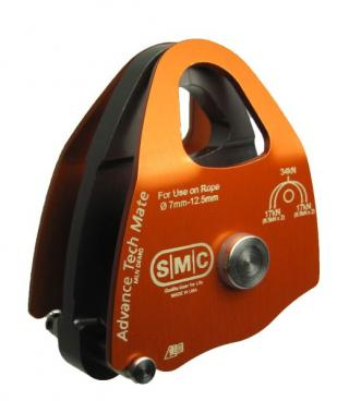 SM154801N SMC Advance Tech Double Pulley