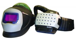 16-0705-SGV 3M™ Adflo™ Powered Air Purifying Respirator High Efficiency System, Welding Safety