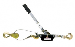 Jet 180420 2-Ton Capacity Cable Puller