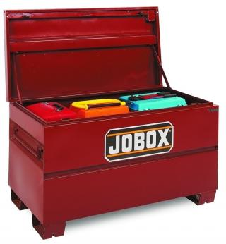 Jobox 48 Inch Heavy-Duty Chest
