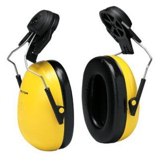 H9P3E Peltor Optime 98 Earmuffs