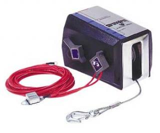 Dutton-Lainson 3000 Lb. Capacity StrongArm 12V DC Electric Winch