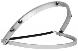 PIP Bouton Optical Face Shield Bracket
