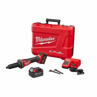 Milwaukee M18 1/4 Inch Die Grinder Kit