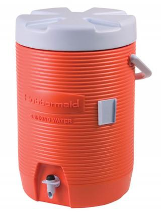 Rubbermaid 3-Gallon Water Cooler
