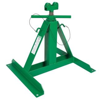 Greenlee 683 Jack Reel Stand Assembly - 54 in
