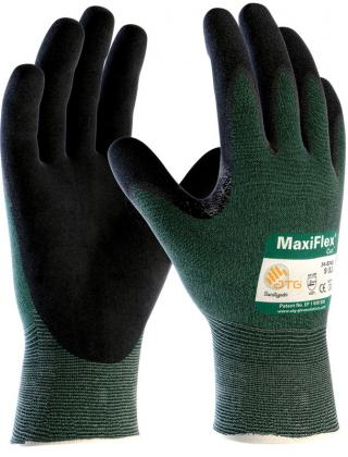 MaxiFlex 34-8743 Cut Resistant Gloves - Single Pair
