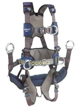 DBI Sala ExoFit NEX Tower Climbing Harness