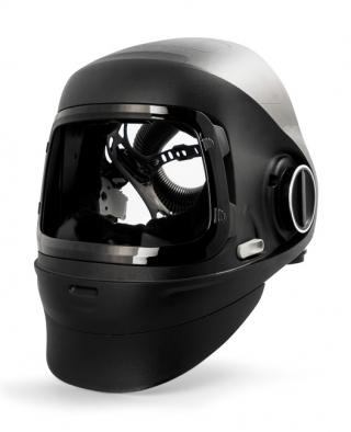3M Speedglas G5-01 Inner Shield with Airduct, Airflow controls, and Visor Frame