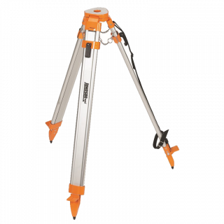 Johnson Level Heavy Duty Aluminum Tripod