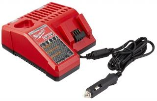 Milwaukee M18 / M12 Vehicle Charger