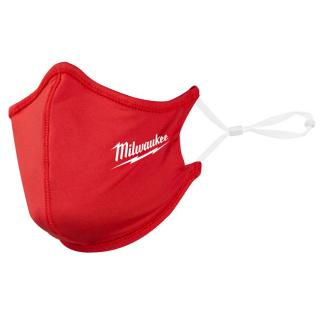 Milwaukee 2-Layer Face Mask