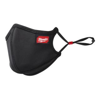 Milwaukee 3-Layer Performance Face Mask