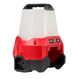 Milwaukee M18 RADIUS Compact Site Light with Flood Mode
