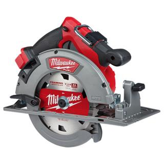 Milwaukee M18 FUEL 7-1/4 Inch Circular Saw with Optional Kit