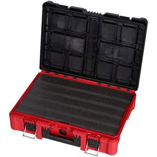 Milwaukee PACKOUT Tool Case with Foam Insert