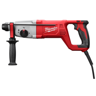 Milwaukee 7/8 inch SDS Plus Rotary Hammer Kit