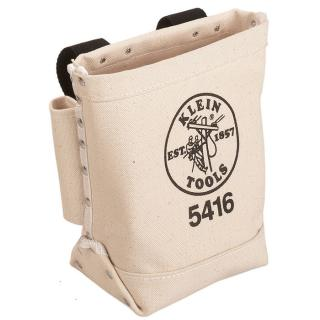 Klein Tools 5416 Bull-Pin and Bolt Bag