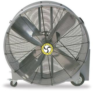 Airmaster Fan MC42OS Mancooler Fan