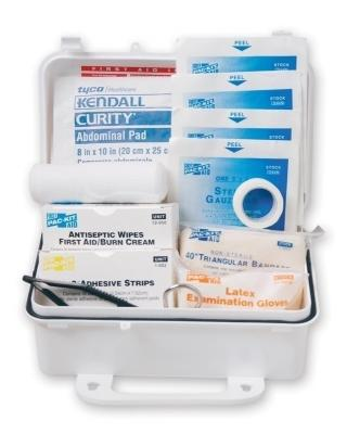 Pac-Kit ANSI No.10 First Aid Kit - 10 Person