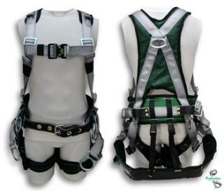 Buckingham Summit Tower Harness
