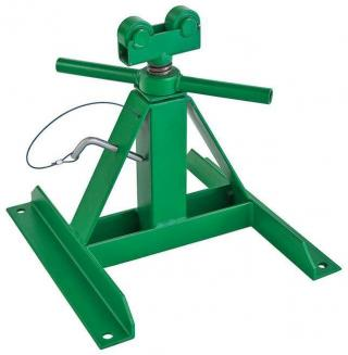 Greenlee 687 Jack Reel Stand Assembly