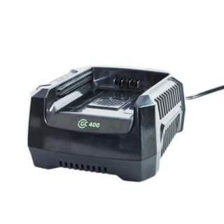 Portable Winch Greenworks Battery Charger