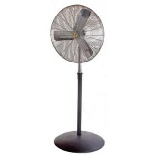 Airmaster Fan CA30APE Commercial Pedestal Fan