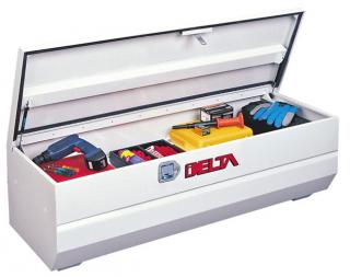 Delta 807000 Fullsize Steel Truck Chest