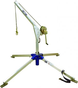 DBI Sala Advanced Rescue Davit System