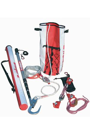 DBI Sala Rollgliss R250 Pole Rescue Kit
