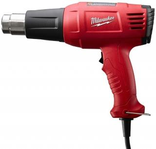 Milwaukee Variable Temperature Heat Gun