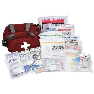 Pac-Kit All-Terrain (Fracking) First Aid Kit