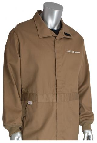 PIP ARC/FR Dual Certified Coverall with Vented Back