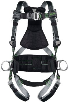 Miller Revolution 3 D-Ring Harness