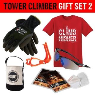 GME Supply Tower Climber Gift Set 2