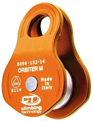 Climbing Technology Orbiter M Mobile Pulley