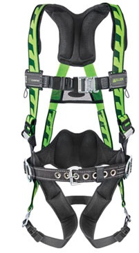Miller AirCore AC-QC Quick Connect Harness