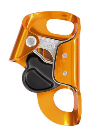 Petzl Croll Chest-Mounted Ascender Rope Clamp