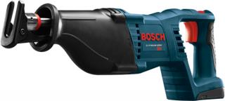 Bosch 18V 1-1/8 Inch D-Handle Reciprocating Saw (Tool Only)