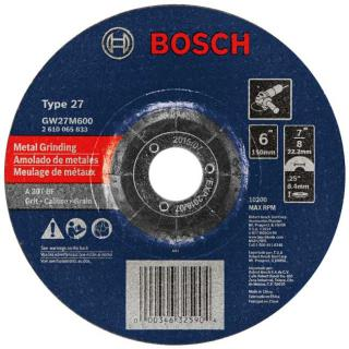 Bosch Small Angle Grinder Wheel-Individual