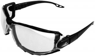 Bullhead Safety CG4 Convertible Safety Glasses