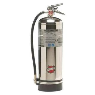 Buckeye 2.5 Gallon Water Fire Extinguisher